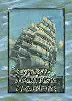 Maritime English English for Maritime cadets