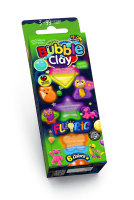Набор Bubble Clay 6 цветов